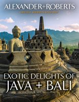 Java + Bali With Bob