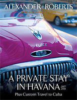 Private Havana